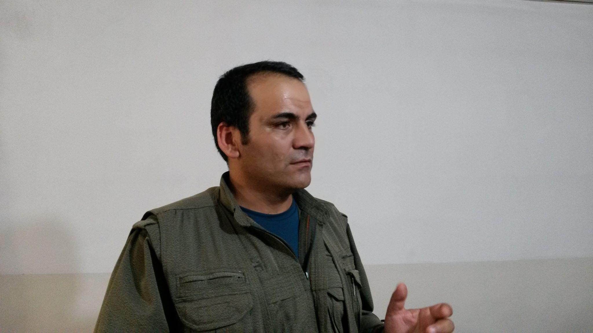 SÜLEYMANİYE'DE PKK'NİN İKİ ÜST DÜZEY YETKİLİSİ VURULDU