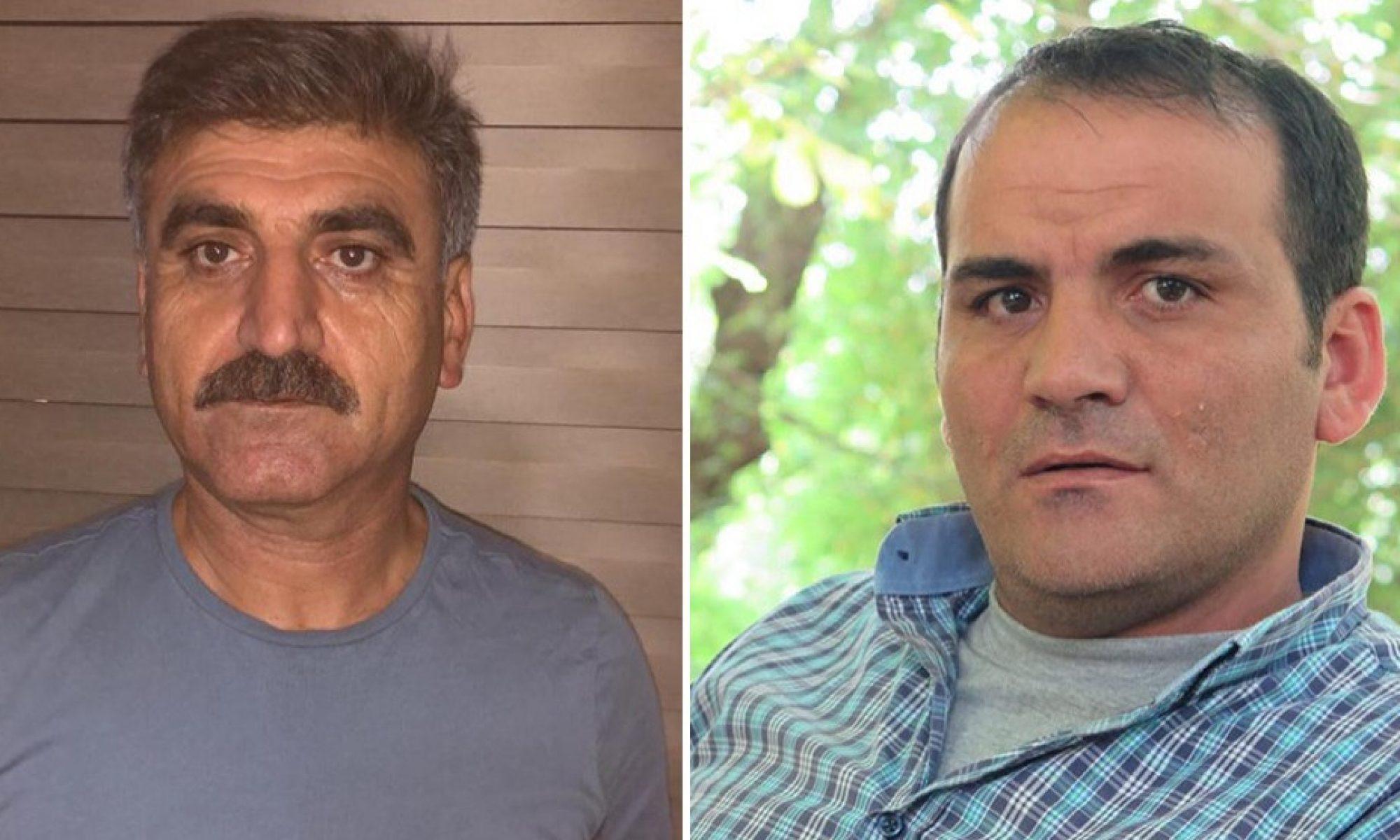 SÜLEYMANİYE'DE VURULAN HER İKİ PKK'Lİ KİMDİ