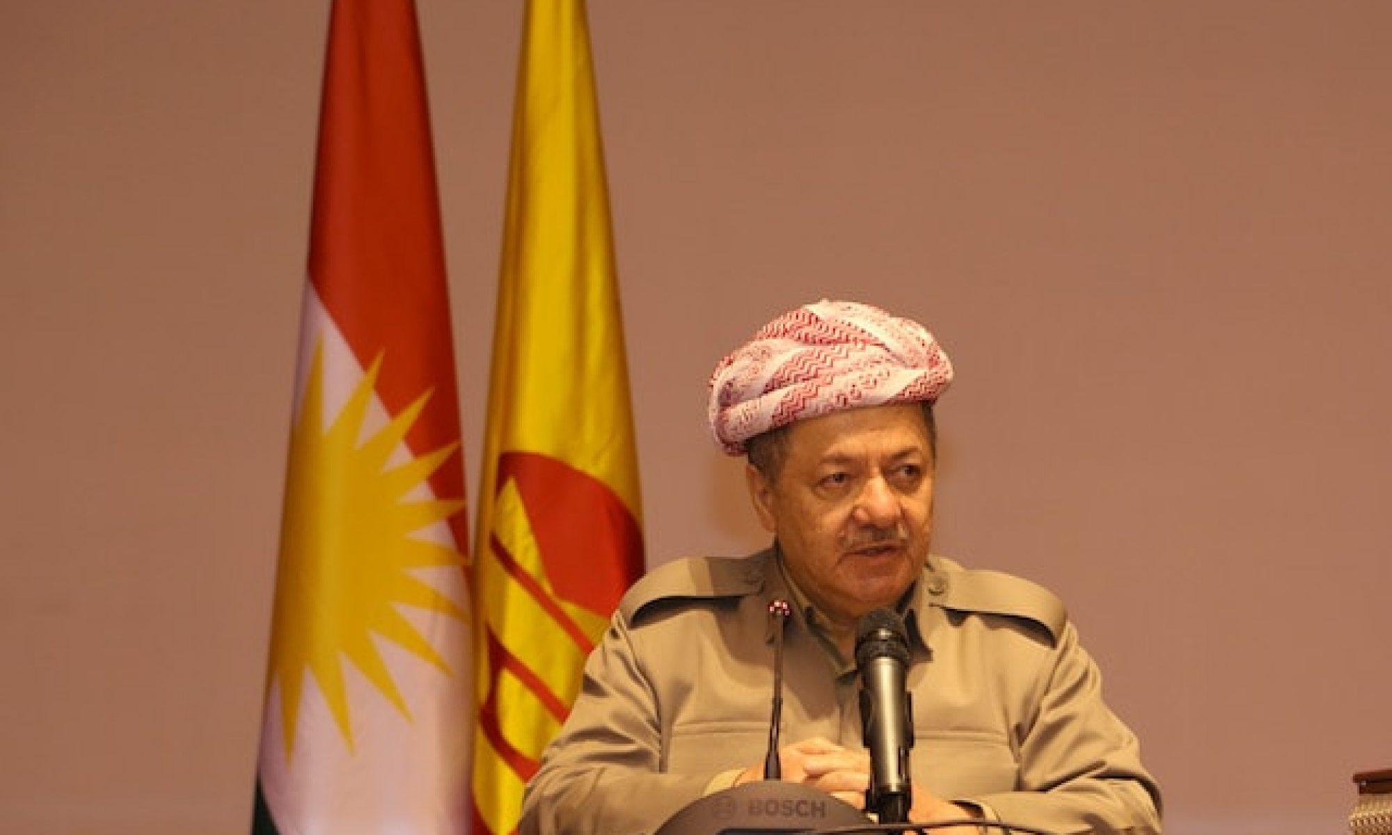 Barzani: Ebubekir Bağdadi'nin öldürülmesi, IŞİD'in yok olması anlamına gelmez