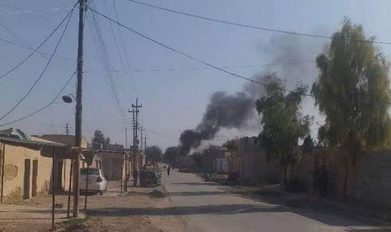 Şengal'de 20 YBŞ savaşçısı hayatını kaybetti iddiası