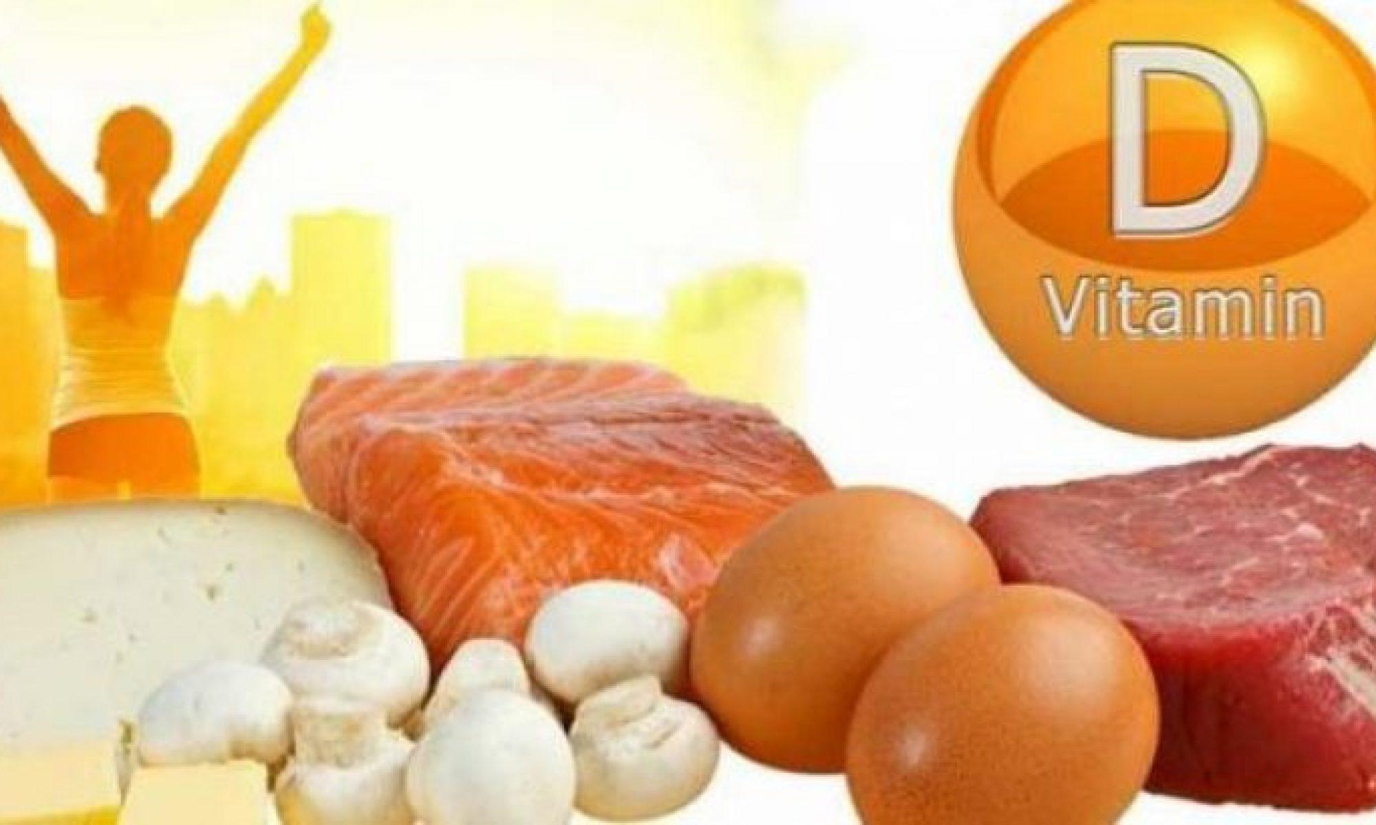 Şeker hastaları dikkat: D vitamini eksikliği şeker hastalığının nedeni olabilir