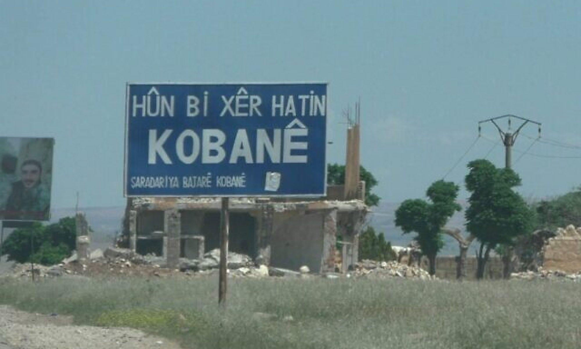 Türkiye Kobani'ye saldıracak mı?