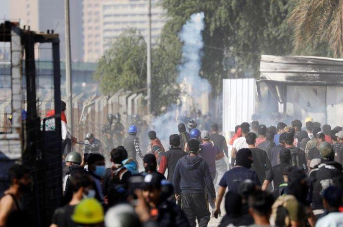 Irak DAİŞ dönemi kadar tehlikeli bir dönemden geçiyor