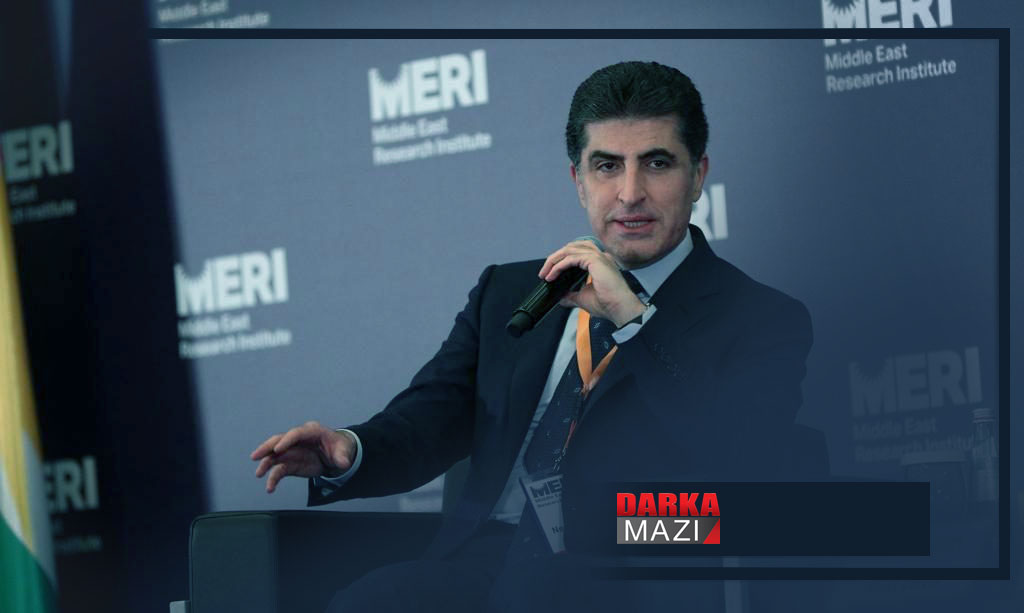 Neçirvan Barzani'nin Konuşmalarını kimler çarpıttı?