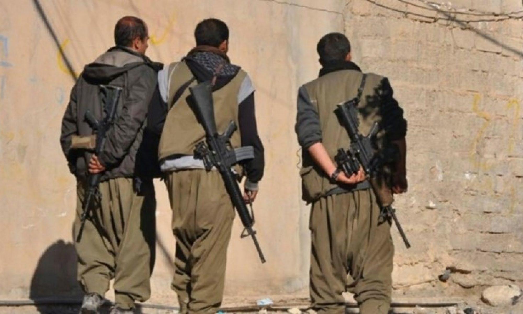 Türk savaş uçakları Xaxurkê ve Şengali bombaladı
