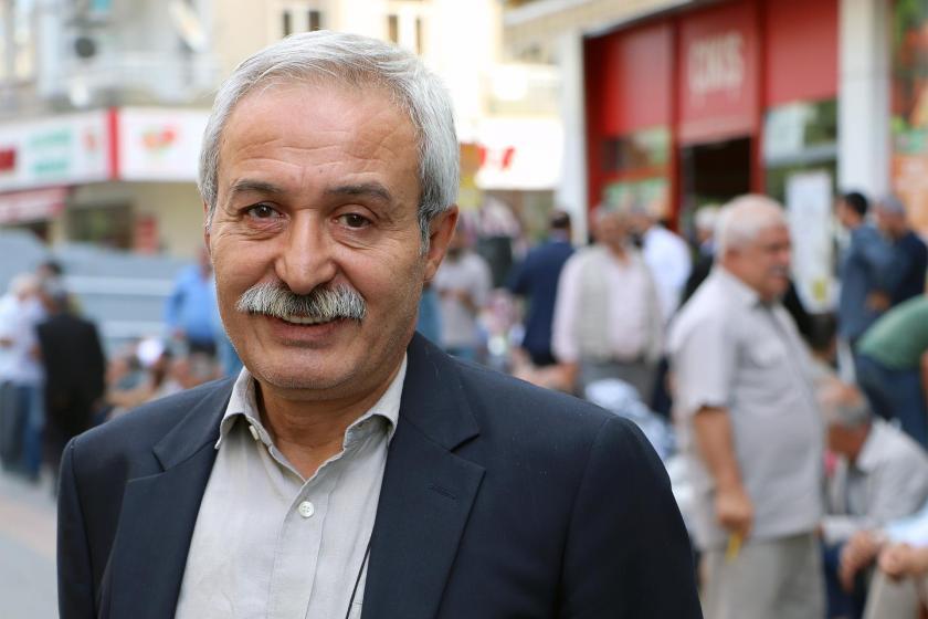 Amed'in seçilmiş Eşbaşkanı Selçuk Mızraklı tahliye edilmedi