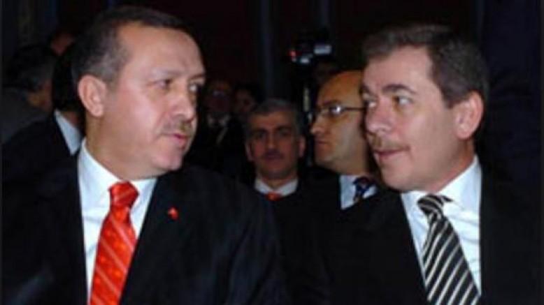 Erdoğan'ın eski yol arkadaşı Şener'den önemli yorum: Erdoğan'ın mal varlığı Türkiye'nin milli güvenlik sorunu haline gelmiştir