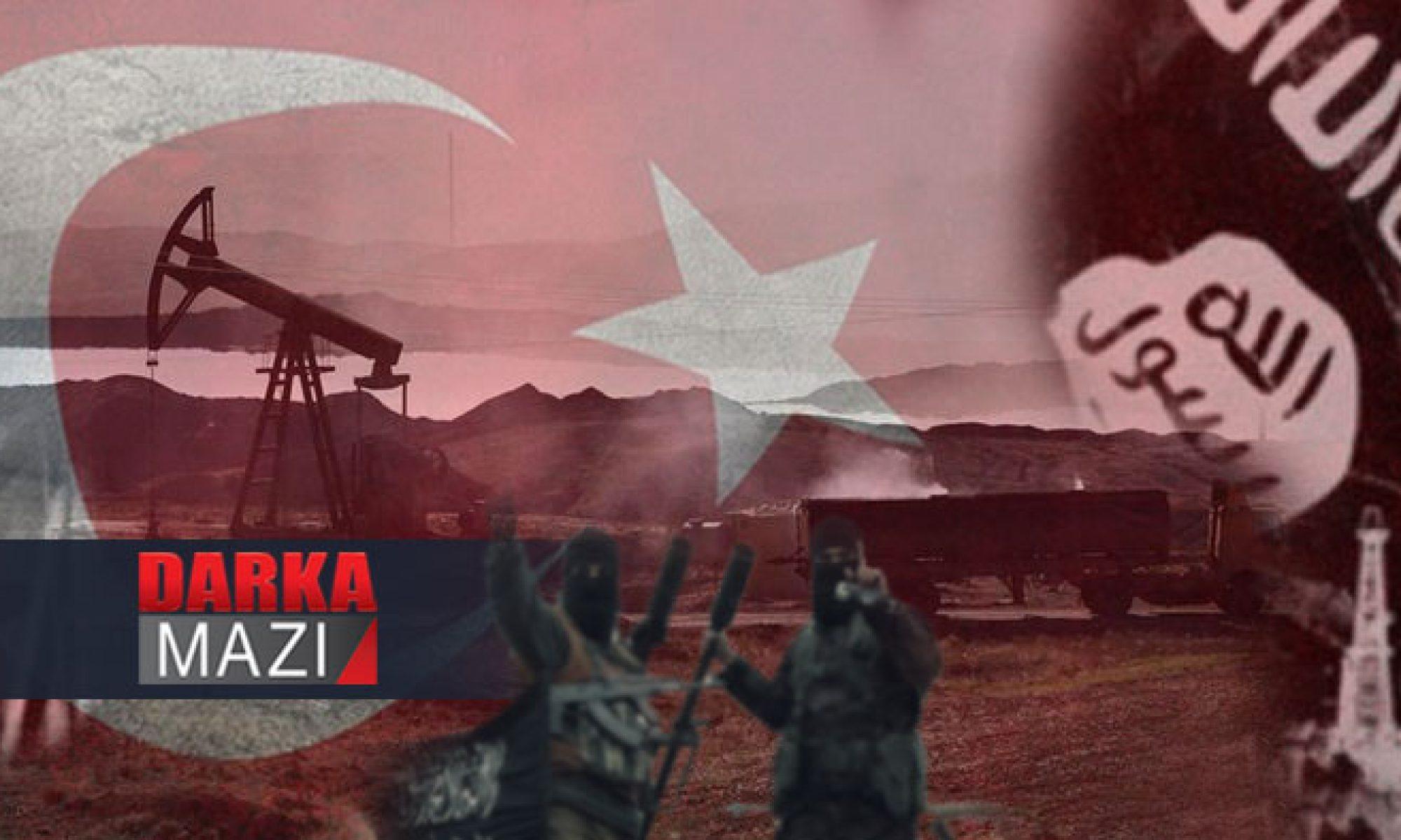 Esad: Türkiye, El Nusra ve DAİŞ'le petrolümüzü çalıp sattı