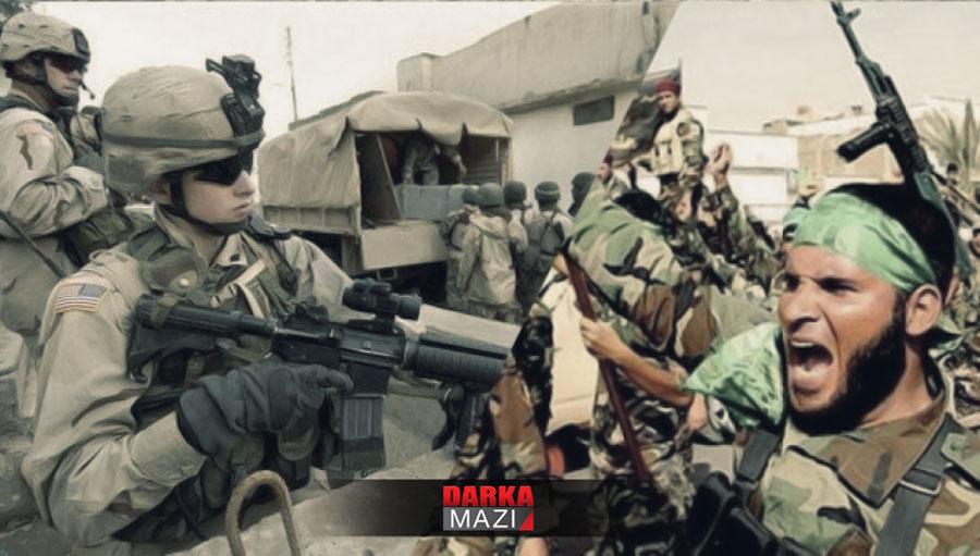 ABD Irak'ta Haşti Şabiyi neden vurdu ?