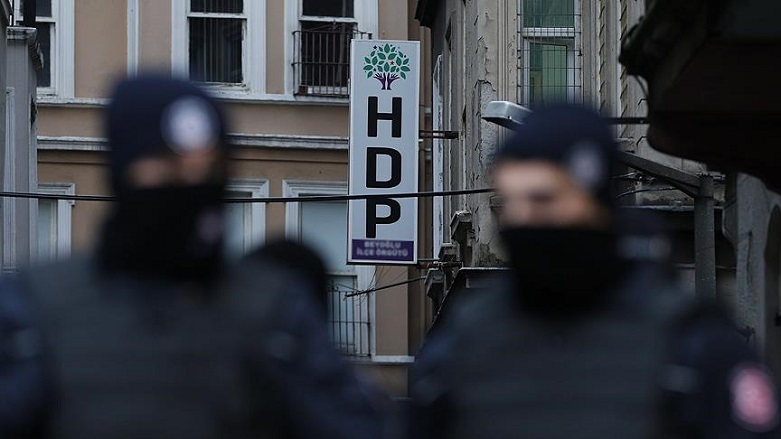 HDP'li iki belediyeye daha kayyum atandı