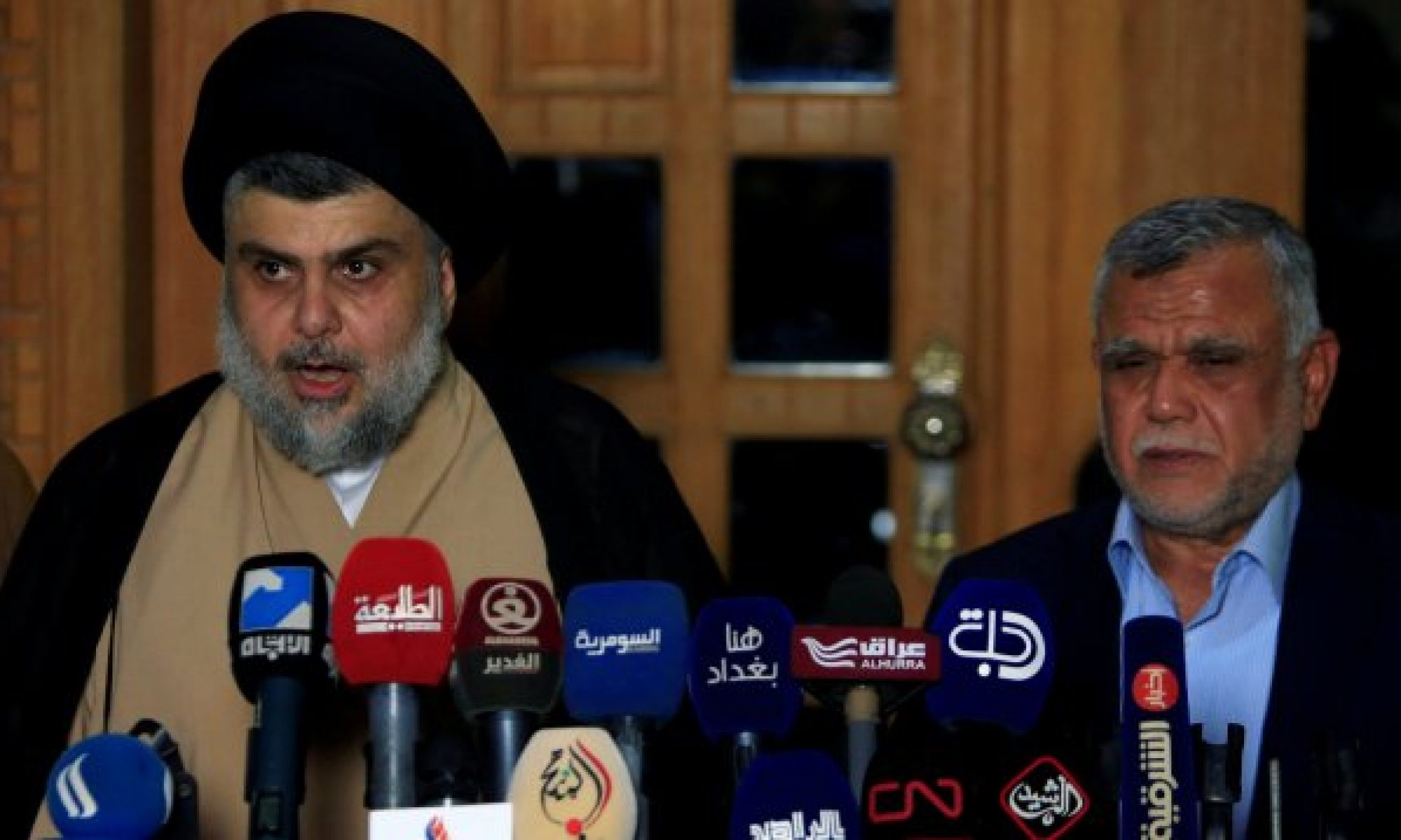 Irak'da gerilim arttı: ABD'nin Haşdi Şabi'ye saldırılarısına Şii cepheden cevaplar gecikmedi