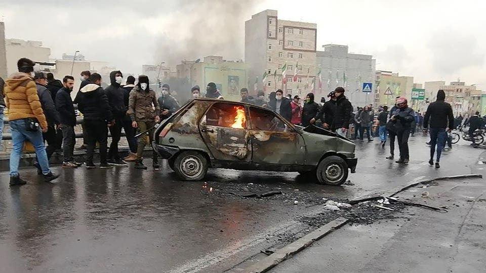 Uluslararası Af Örgütü: iran'da en az 208 kişi hayatını kaybetti