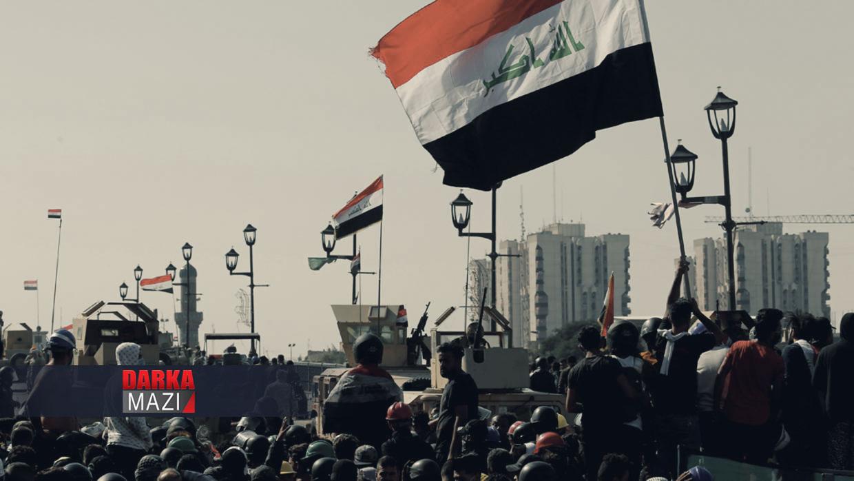 Irak'ta göstericiler köprüleri ele geçirdi, yolları kapattı