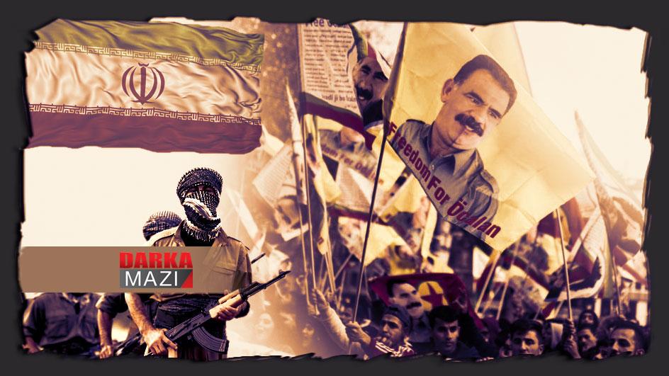 Kurdistan PKK İran Cemil Bayık Öcalan Uyuşturucu ticareti