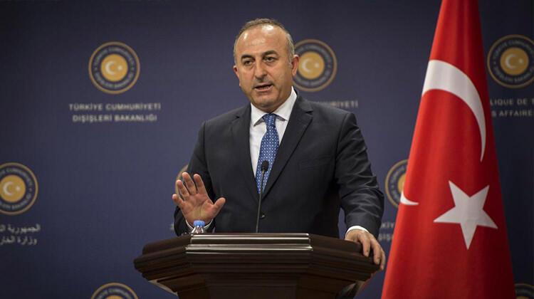 Irak Parlamentosu kararından sonra Çavuşoğlu açıklama yaptı: Türk askerleri ne olacak?