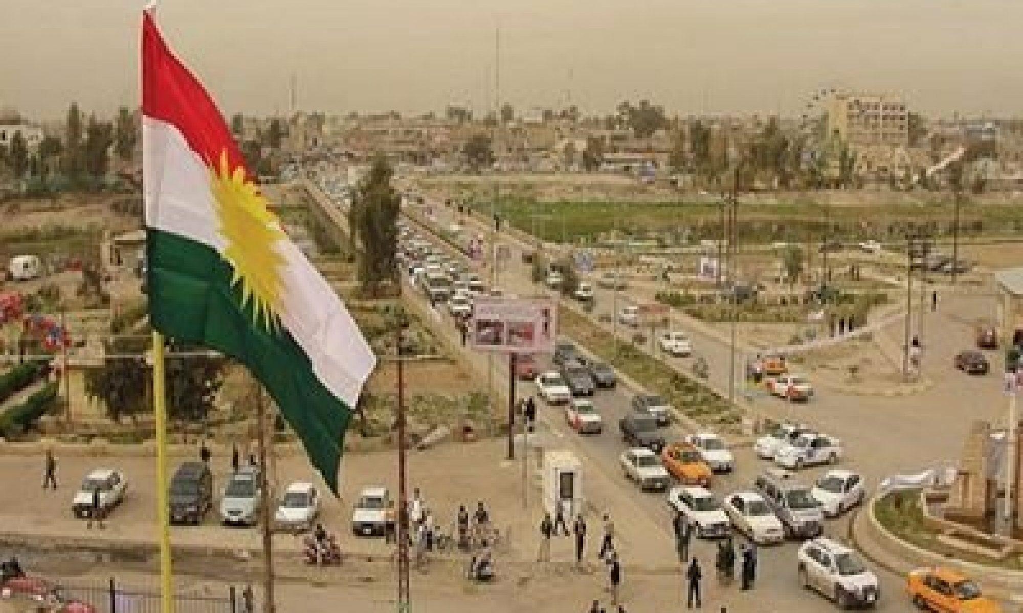 Kürt'ler Kerkük'te protestoya hazırlanıyor