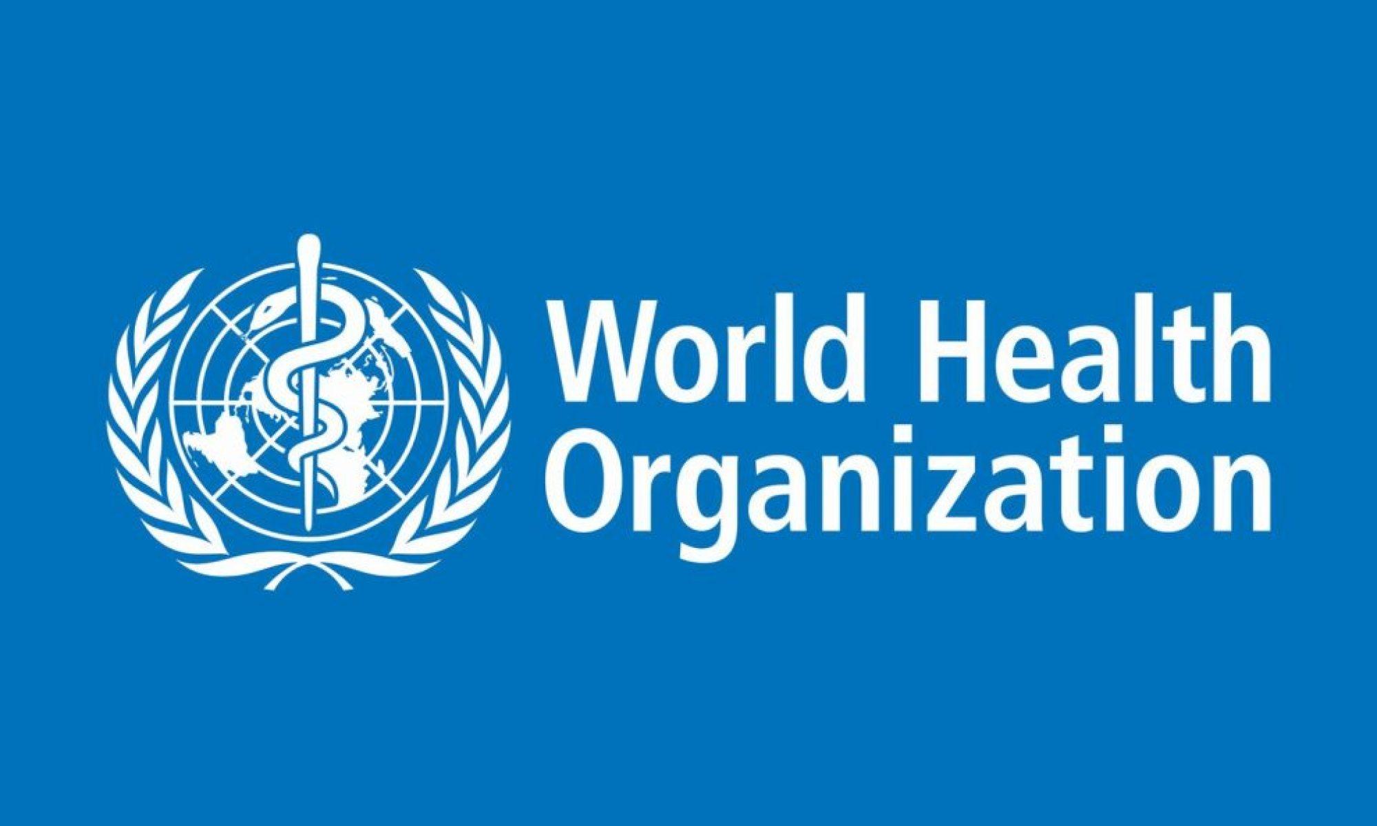 WHO'dan Koronavirüs için özeleştiri ve korunma yolları önerileri