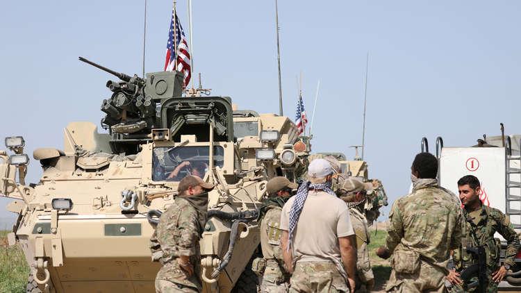 ABD ve Rusyanın Rojava'da ki gerginliği devam ediyor