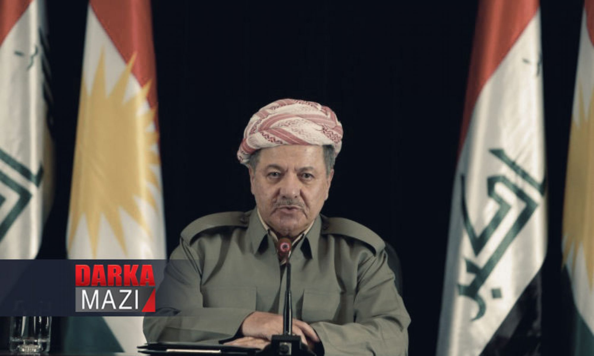 Barzani: Irak'ta vekalet savaşı felaket getirir