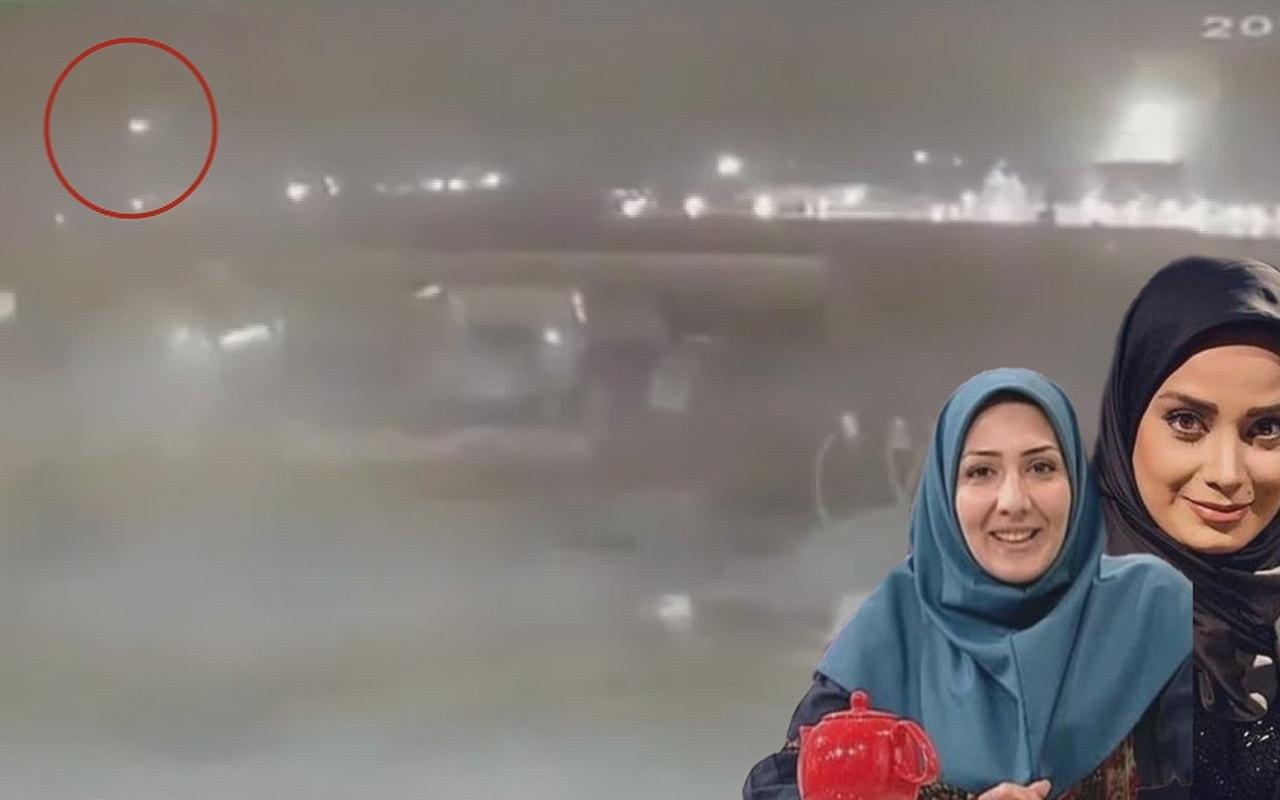 İranlı spiker kadın halkından özür diledi: 13 yıldır size yalan söylediğim için beni affedin