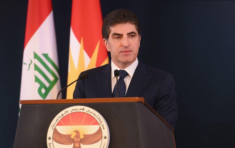 Barzani'den ABD Büyükelçiliğine yapılan saldırıya kınama
