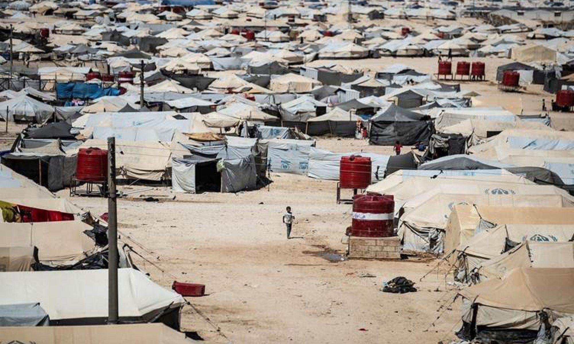 31 bin IŞİD yakını Şengal'e yerleştirilecek