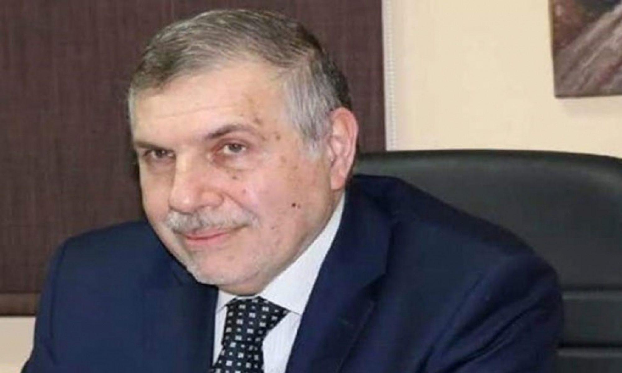 Irak'ta hükümeti kurma görevi Muhammed Tevfik Allavi'ye verildi