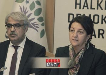 HDP'nin 4'üncü Olağan Kongresi başladı