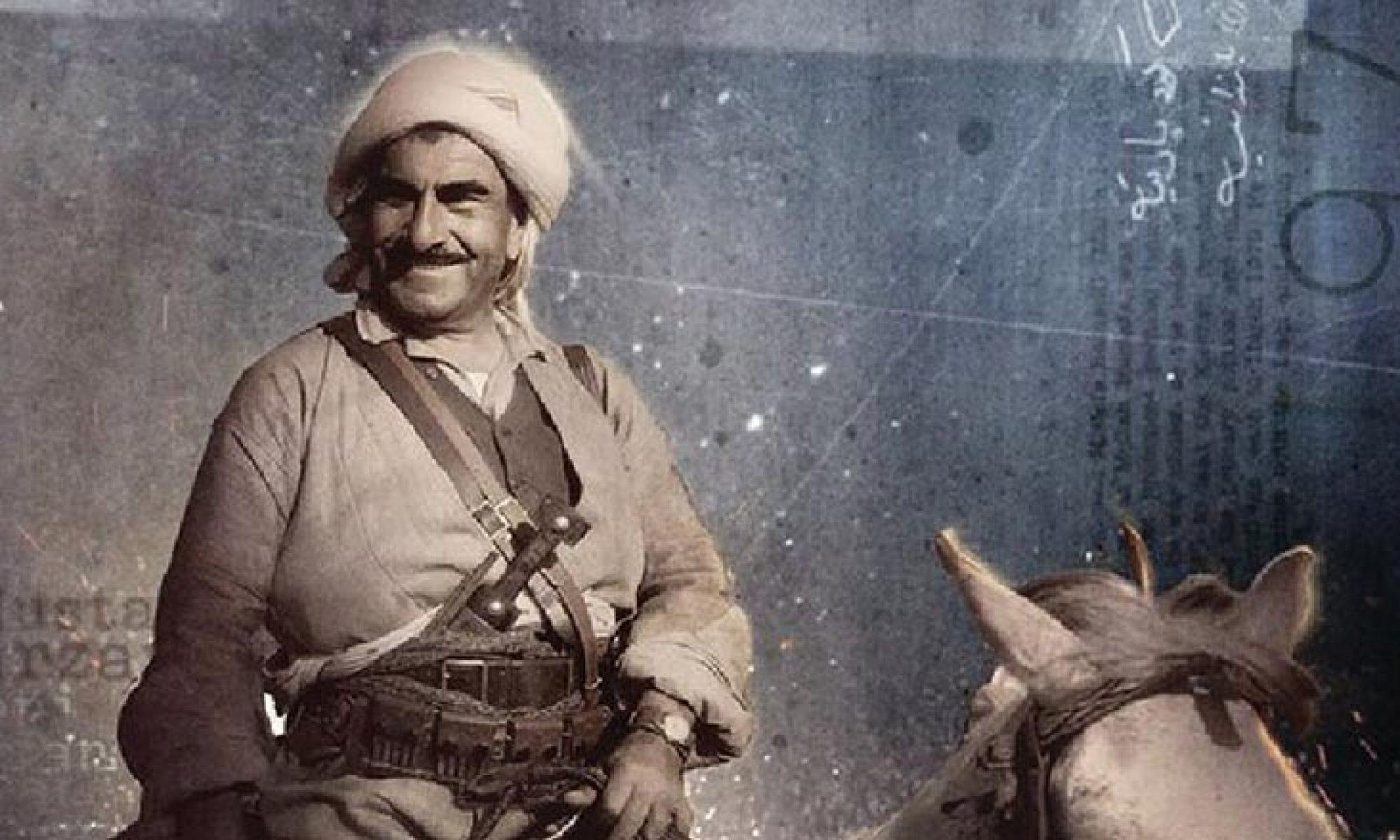 Mele Mistefa Barzani'yi anma etkinlikleri bu yıl düzenlenmeyecek