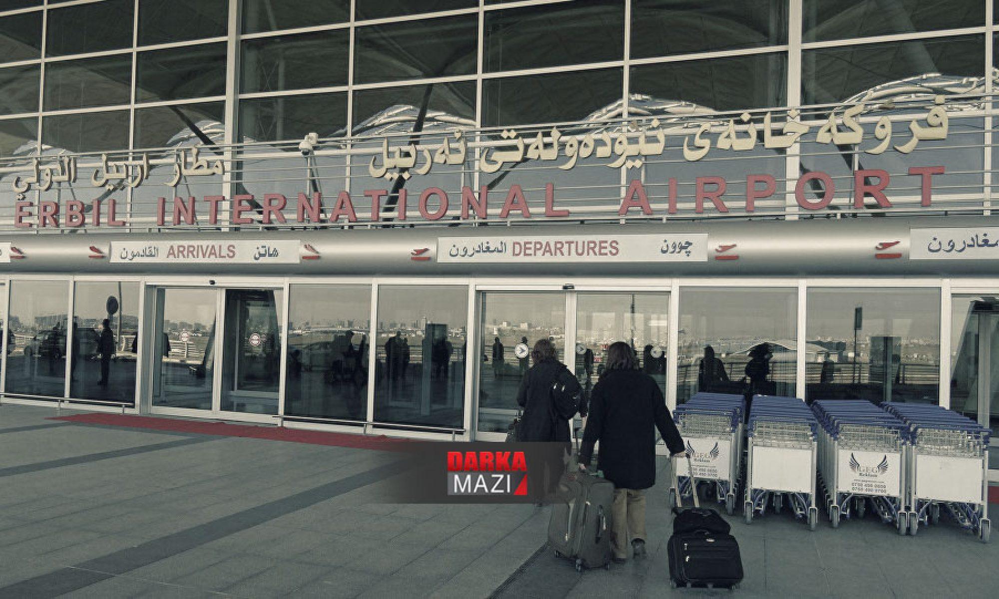 Kürdistan Bölgesel Yönetiminden Coronavirüs tedbirleri peşpeşe geliyor: 5 ülkeye vize verilmeyecek