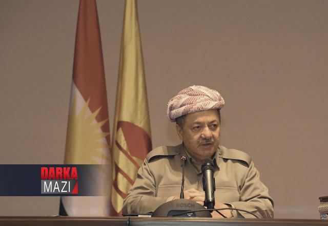 Barzani: Irak hükümeti adım atmalı, kan dökülmesini engellemeli