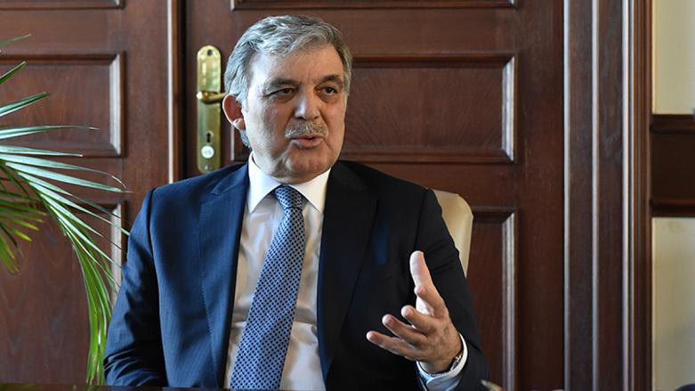 Abdullah Gül'ün Kürt sorununa ilişkin yorumu