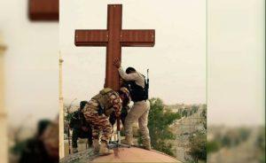 Papa'dan Kürdistan'a teşekkür, Başbakan Papa'ya anlamlı hediye