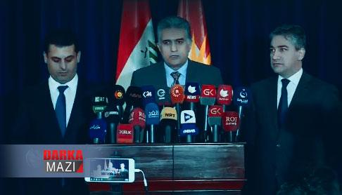 Kürdistan Bölgesi Hükümeti'nden'koronavirüs' kararı