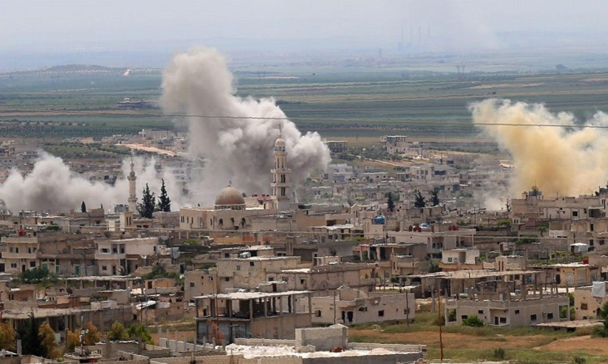BM'den çatışmaları durdurun çağrısı