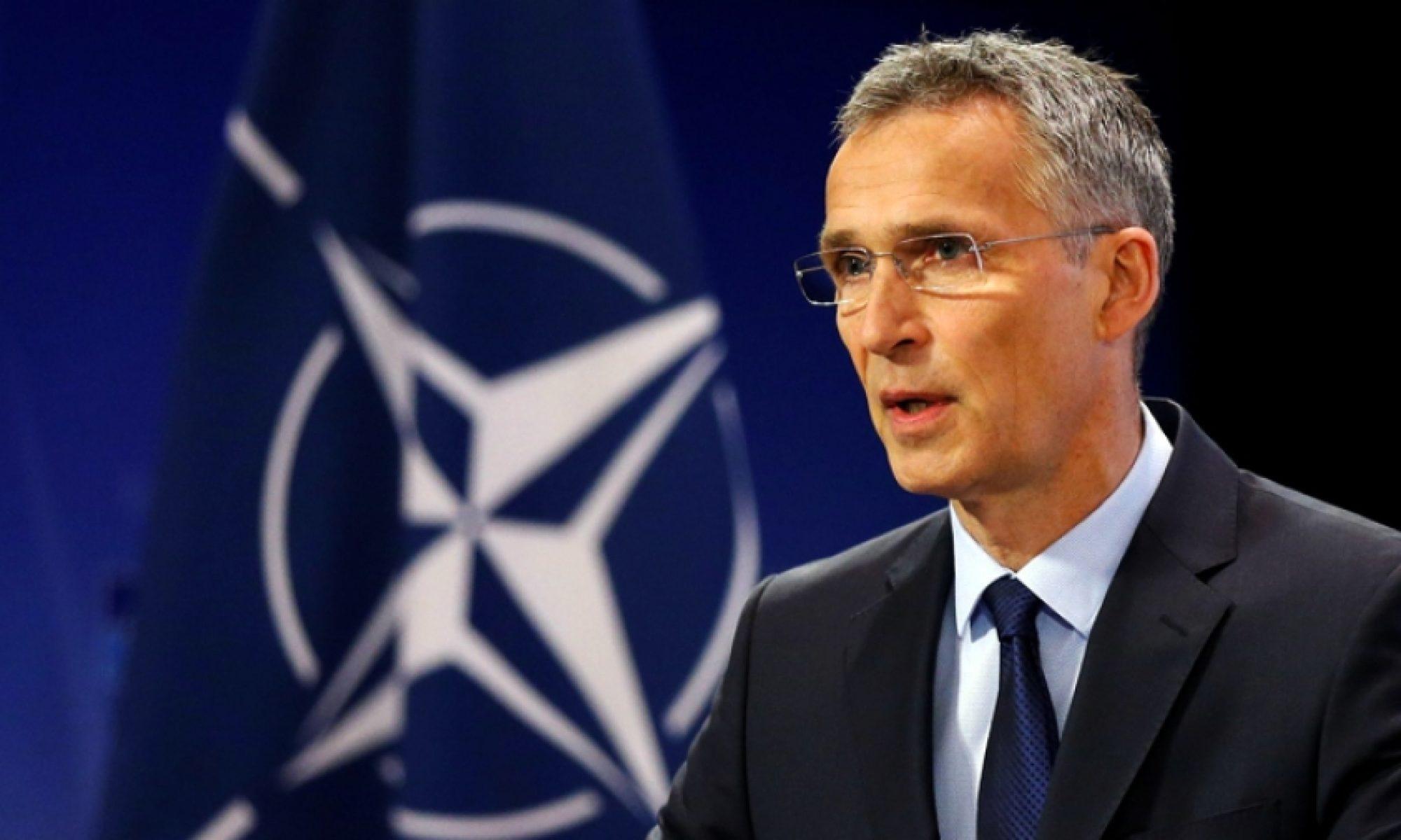 NATO'dan İdlib çağrısı