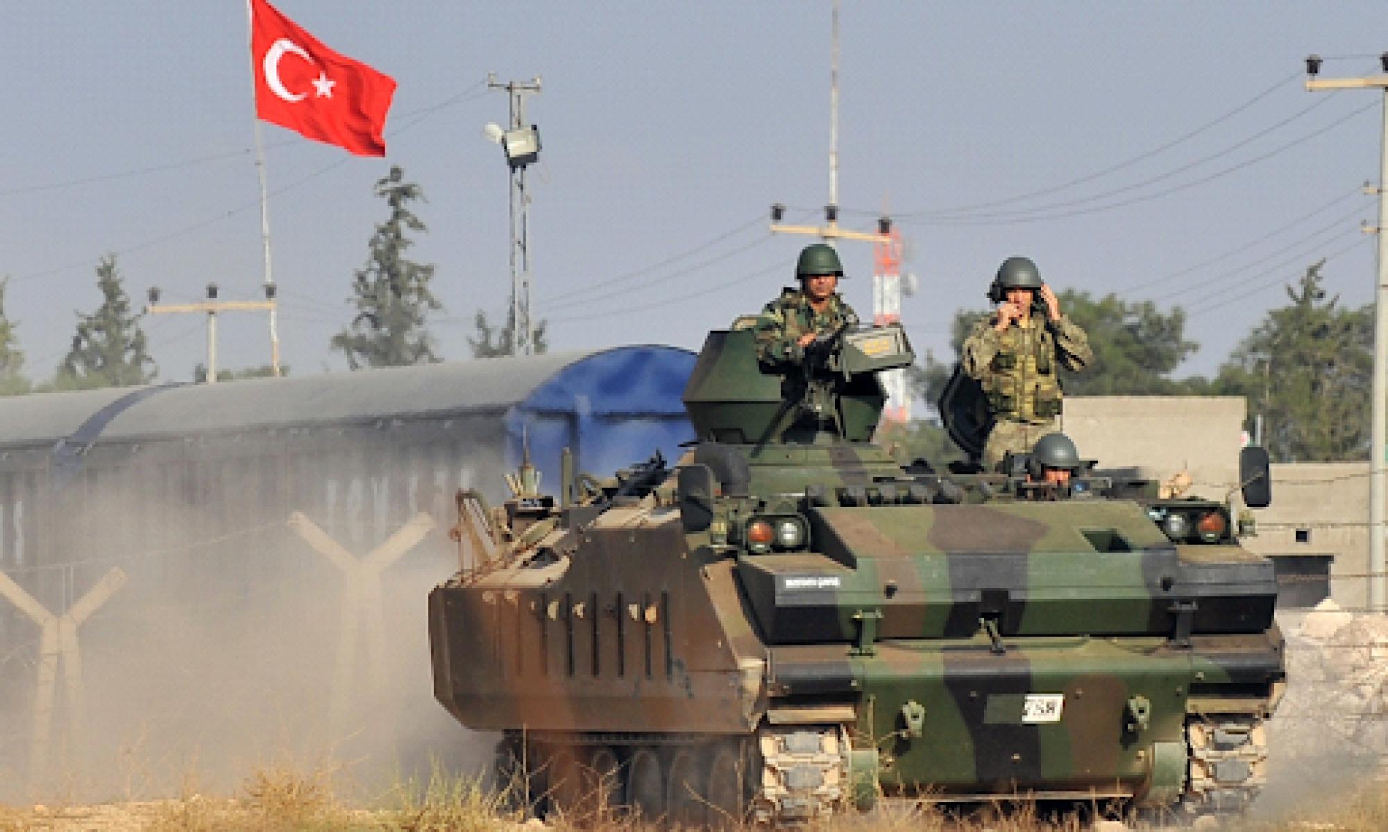 Pentagon Sözcüsü: İdlip'de Türkiye Rusya çatışması olabilir