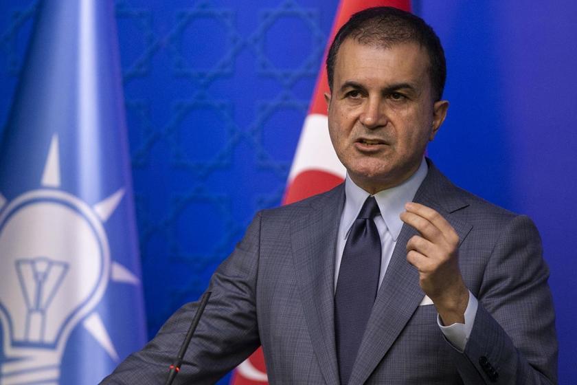 AKP sözcüsü: Suriye Esad'ın şahsi malı değildir