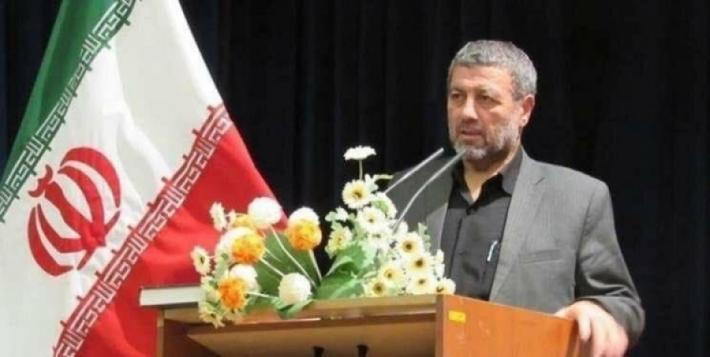 İran istihbarat sorumlularından Ramazan Purqasım corona virüsten öldü
