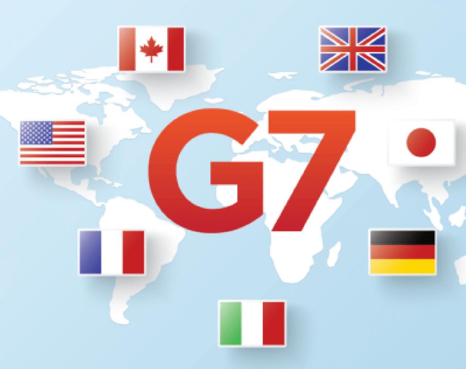 """G7 Bakanlar Zirvesinde """"Çin Virüsü"""" ihtilafı nedeni ile sonuç bildirisi yazılmadı"""