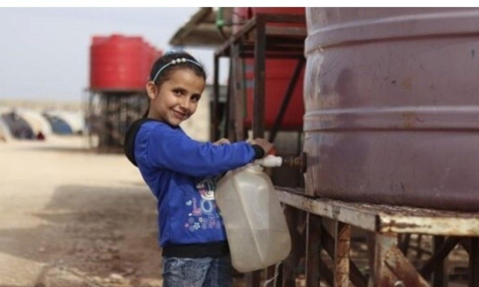 UNİCEF'ten Türkiye'ye Haseki su kesintisi için uyarı