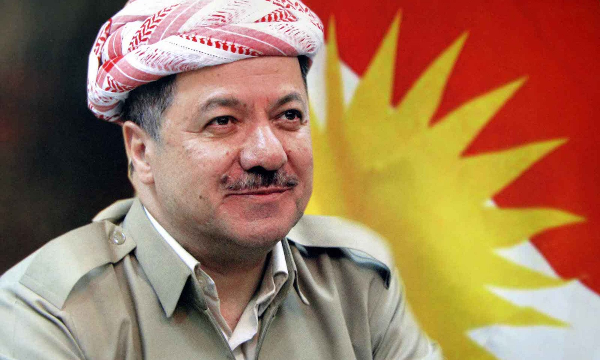 Mesut Barzani'den Newroz mesajı