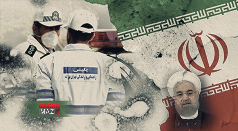 Son dakika: iran'da3513 vaka 107 ölü sonrası tedbir alındı, okullar tatil edildi
