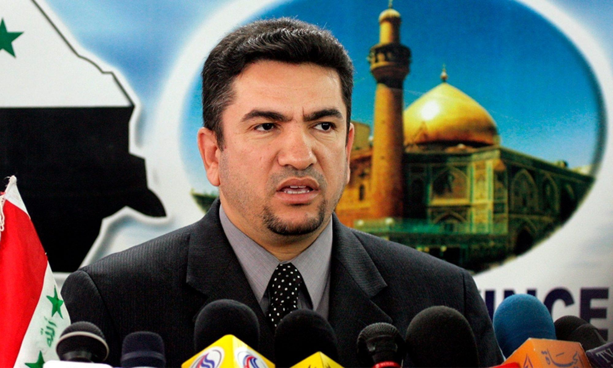 Berhem Salih Adnan Zurfi'yi hükümti kurmakla görevlendirdi