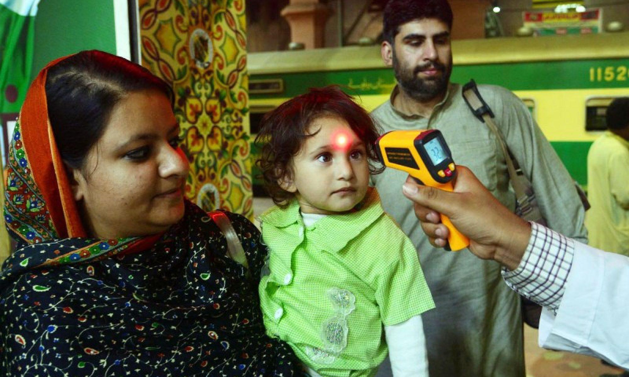 6 yaşındaki çocuk, Coronavirüs kurbanı