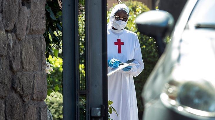 İtalya'da en kötü gün; 24 saatte 793 hayatını kaybetti
