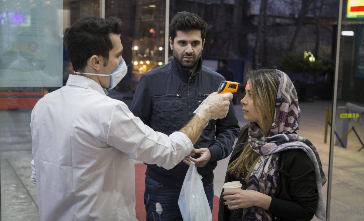 İran'dan coronavirüse karşı ilaç bulduk iddiası