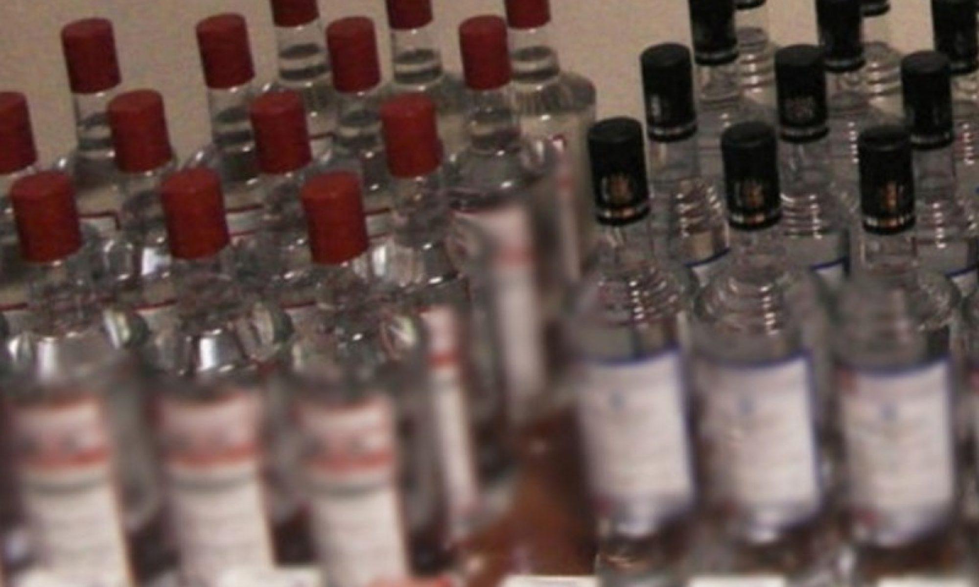 İran'da coronaya karşı alkol içerek tedbir almaya çalışan 44 kişi öldü