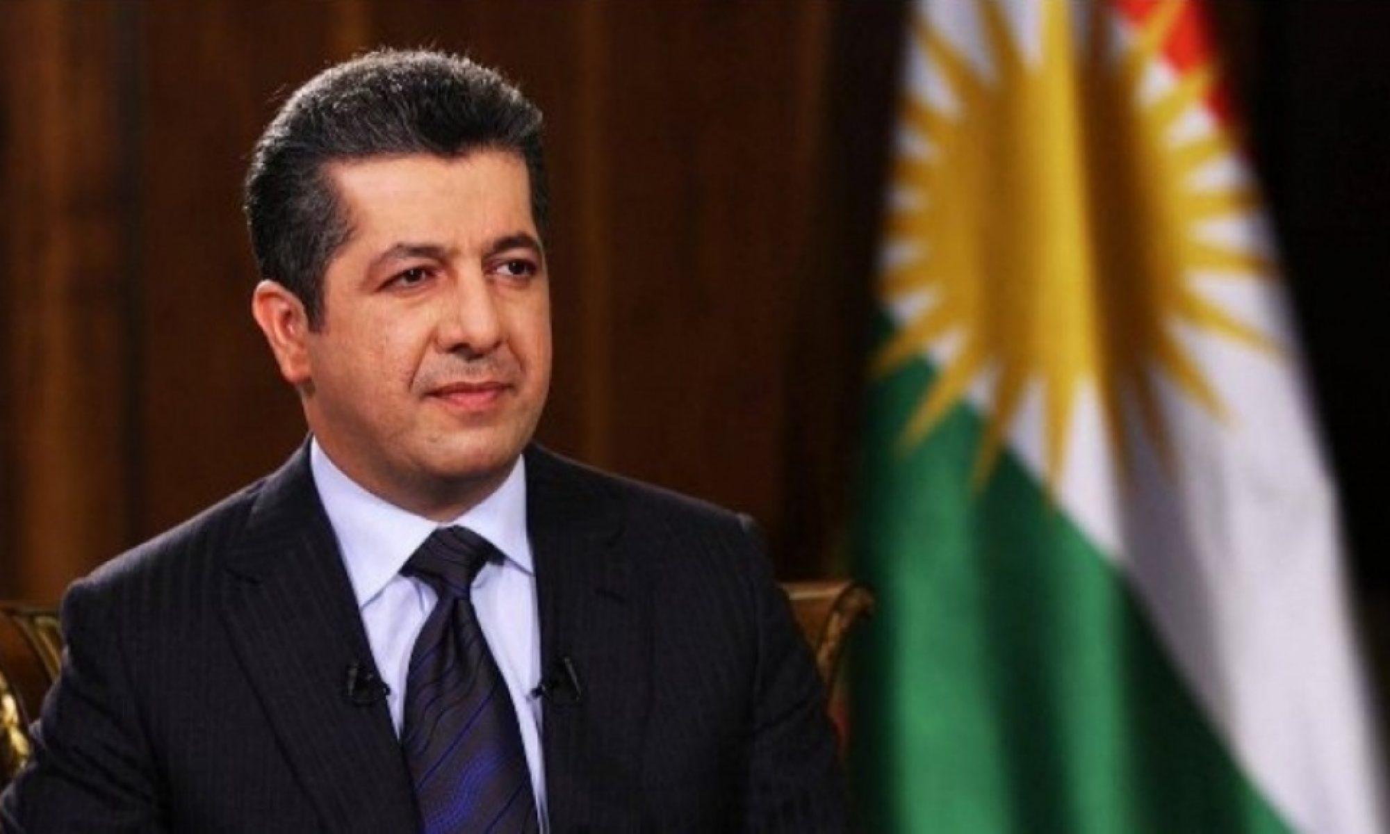 Mesrur Barzani: Sevdiklerinizin hayatını tehlikeye atmayın