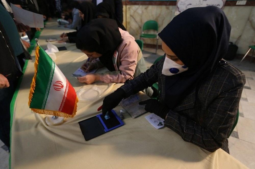 İran'da coronavirüs tablosu gittikçe kötüleşiyor